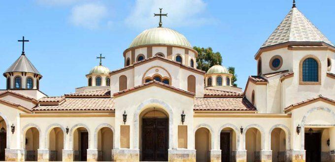 Saint Andrew Ortodoks Hristiyan Kilisesi